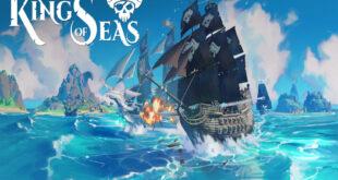 King of Seas Repack-Games