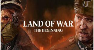 Land of War - The Beginning Repack-Games