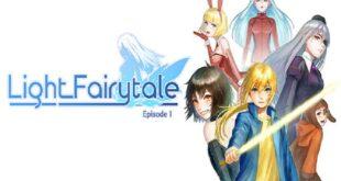 Light Fairytale Episode 1 Repack-Games