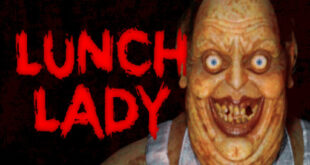 Lunch Lady Repack-Games