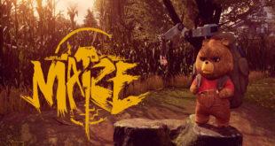 Maize Repack-Games