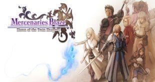Mercenaries Blaze Repack-Games