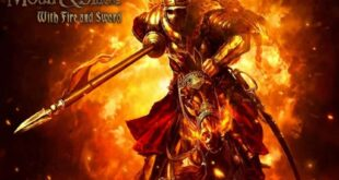 Mount & Blade: With Fire & Sword Repack-Games
