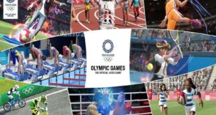 Olympic Games Tokyo 2020 – The Official Video Game Repack-Games