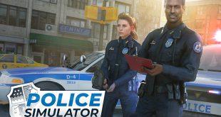 Police Simulator Patrol Officers Download