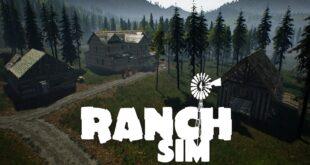 Ranch Simulator Repack-Games