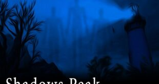 Shadows Peak Repack-Games