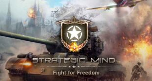 Strategic Mind Fight for Freedom Free Download Torrent Repack-Games