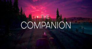 The Companion Repack-Games