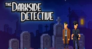 The Darkside Detective Repack-Games