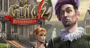The Guild II Renaissance Repack-Games