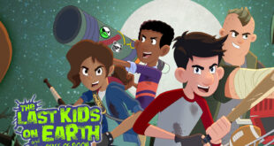 The Last Kids on Earth and the Staff of Doom Repack-Games
