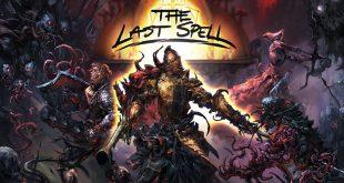 The Last Spell Repack-Games