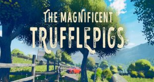 The Magnificent Trufflepigs Repack-Games