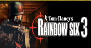 Tom Clancy's Rainbow Six 3 Gold Repack-Games