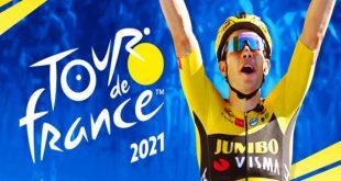 Tour de France 2021 Repack-Games