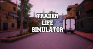 Trader Life Simulator Repack-Games