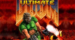 Ultimate Doom Repack-Games