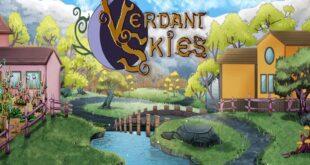 Verdant Skies Repack-Games