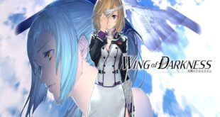 Wing of Darkness Repack-Games