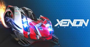 Xenon Racer Repack-Games