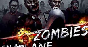 Zombies on a Plane Free Download Torrent Repack-Games