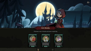 (Night of Full Moon) Free Download