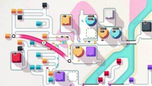 Mini Motorways Free Download Repack-Games