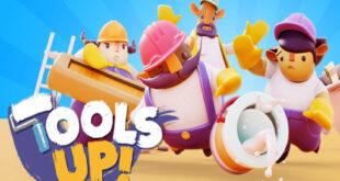 Tools Up! Repack-Games