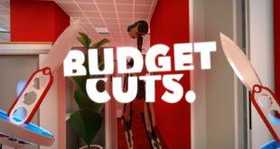Budget Cuts Repack-Games