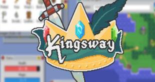 Kingsway Repack-Games