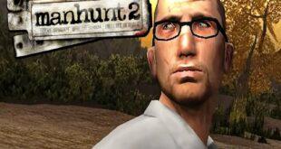 Manhunt 2 Repack-Games
