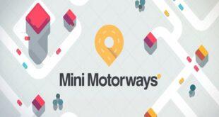 Mini Motorways Repack-Games