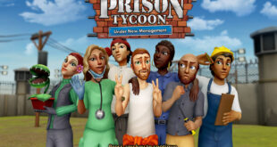 Prison Tycoon Under New Management FREE Repack-Games