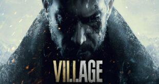 Resident Evil Village Repack-Games