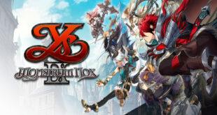 Ys IX: Monstrum Nox Repack-Games