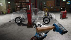 Car Mechanic Simulator VR Free Download Repack-Games