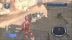 Iron Man Free Download Repack-Games
