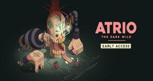 Atrio: The Dark Wild Repack-Games