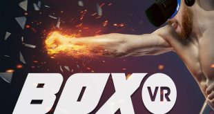 BOXVR Repack-Games