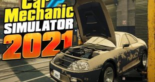 Car Mechanic Simulator 2021 Repack-Games