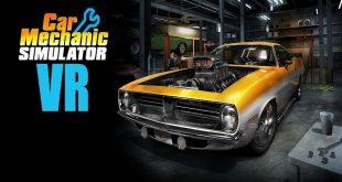 Car Mechanic Simulator VR Repack-Games