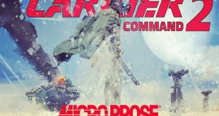 Carrier Command 2 Repack-Games