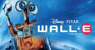 Disney Pixar WALL-E Repack-Games