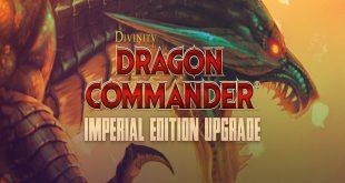 Divinity: Dragon Commander Repack-Games