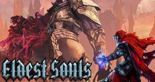 Eldest Souls Repack-Games