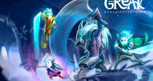 Greak: Memories of Azur Repack-Games