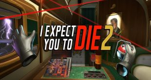 I Expect You To Die 2 Repack-Games
