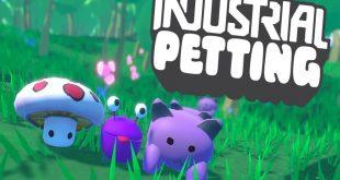 Industrial Petting Repack-Games