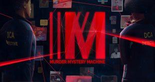Murder Mystery Machine Repack-Games